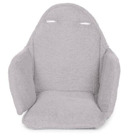 Coussin de chaise haute Evolu 2 - Gris