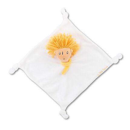 Doudou en velours Le Petit Prince ®