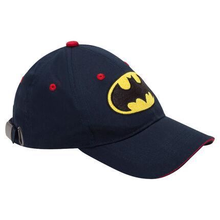 Casquette en twill avec logo brodé ©Warner Batman
