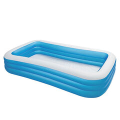 Piscine rectangulaire Family