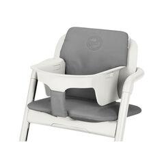 Coussin réducteur pour chaise haute Lemo - Storm Grey