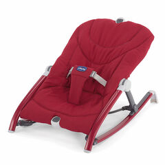 Transat Pocket Relax - Red