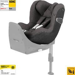 Siège-auto Sirona Z i-Size Plus - Manhattan grey/Mid grey
