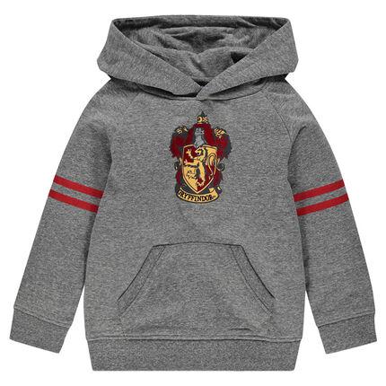 546f62ecbfbd Sweat à capuche Harry Potter print Gryffondor