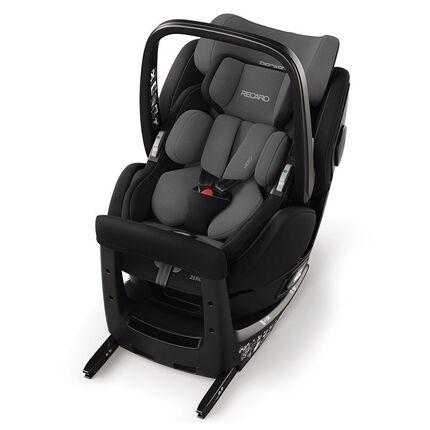 Siège-auto Zero 1 Elite i-Size groupe 0/1 - Carbon Black