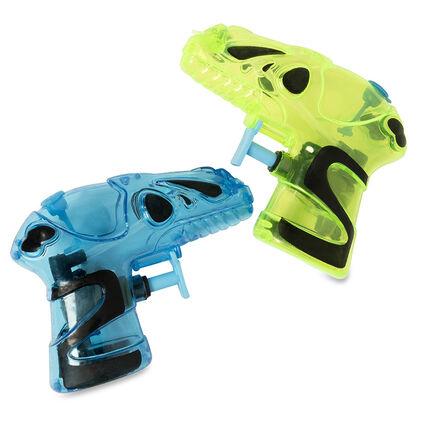 Set de 2 pistolets à eau pour bébé