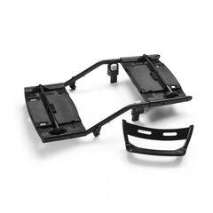 Adaptateur poussette Team pour 2ème siège ou siège-auto