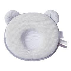 Coussin P'tit Panda Air+ - Grijs