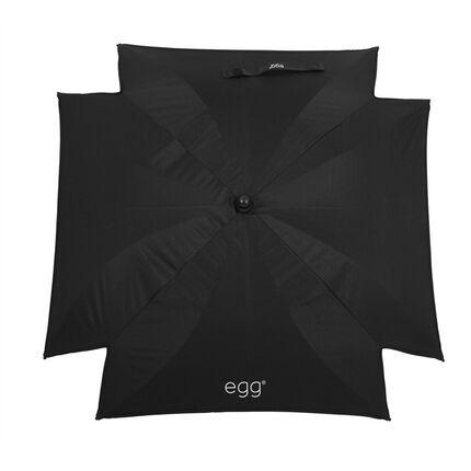 Ombrelle pour poussette Egg - Noir