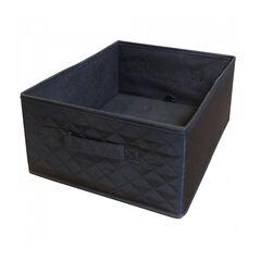 Petit panier matelassé pour meuble SMART – Bleu