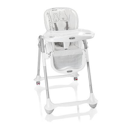 Chaise haute Convivio - Lapin