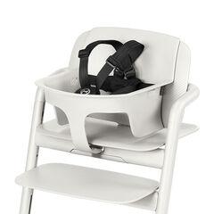 Baby Set pour chaise haute Lemo - Porcelaine White