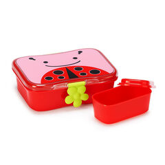 Kit Lunch Box Collection Zoo – Coccinelle