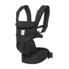 Porte-bébé Omni 360 tout-en-un - Pure Black