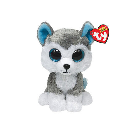 Peluche small 1er age Slush le Chien