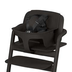 Baby Set pour chaise haute Lemo - Infinity Black