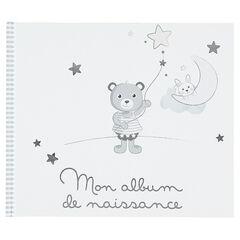 Mon premier album de naissance - Langue français