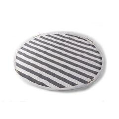 Tapis-sac de jeu Tipi - Stripes/Zigzag