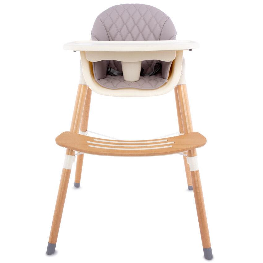 chaise haute évolutive orchestra