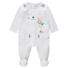 09dd41e9506bd Pyjama bébé fille 0 à 23 mois - vente en ligne - Orchestra