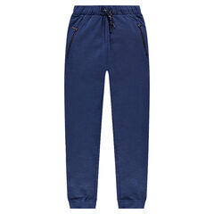 Junior - Pantalon de jogging en molleton