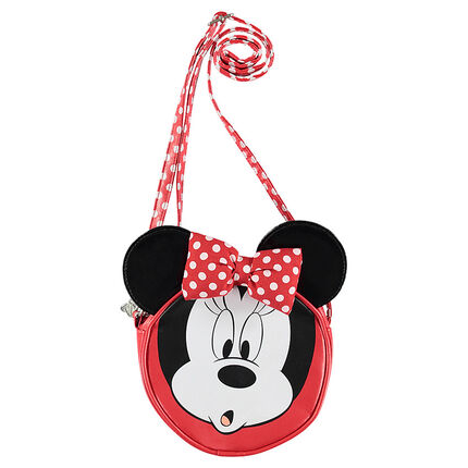 Sac bandoulière Disney Minnie