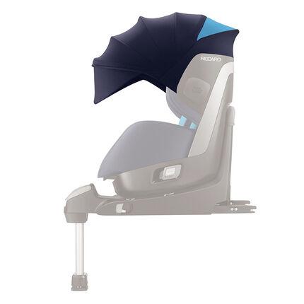 Canopy d'été pour siège-auto Zero 1 - Xenon Blue