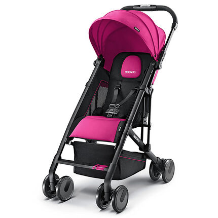 Poussette canne Easylife - Rose