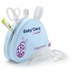 Trousse de soin 5 accessoires - Baby'care L'essentiel , Visiomed