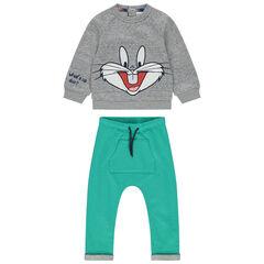 Jogging en molleton Bugs Bunny Looney Tunes