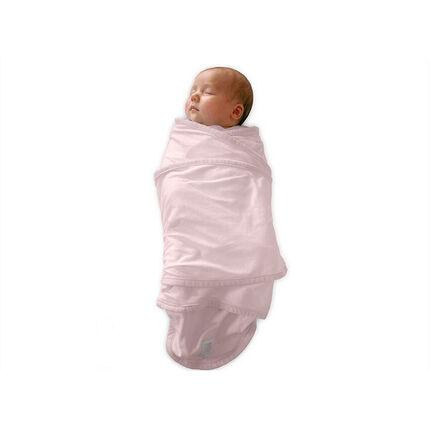 couverture polaire bébé orchestra Couverture à emmailloter Miracle   Rose   Orchestra FR couverture polaire bébé orchestra