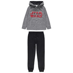 Junior - Jogging avec sweat à capuche Star Wars