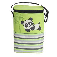 Sac isotherme pour 2 biberons - Thème Panda