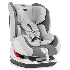 Siège-auto Seat-Up groupe 0+/1/2 - Gris