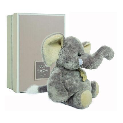 Peluche small 1er age Elephant