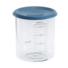 Maxi portion 240 ml - Tritan Blue