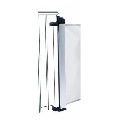 Kit d'installation sur rampe pour barrières