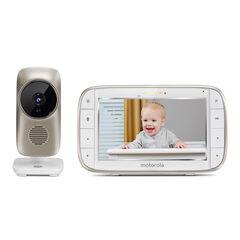 """Moniteur bébé vidéo WiFi avec écran 5.0"""""""