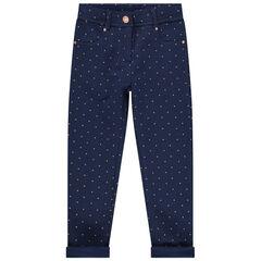 Pantalon en molleton à poches