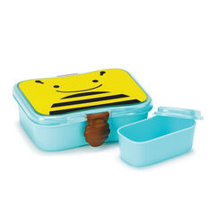 Kit Lunch Box Collection Zoo – Abeille