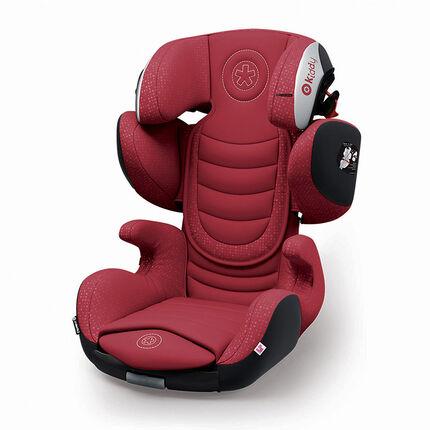 Siège-auto CruiserFix 3 groupe 2/3 - Ruby Red