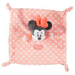 Doudou plat Disney Minnie