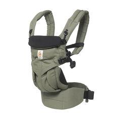 Porte-bébé Omni 360 tout-en-un - Khaki Green