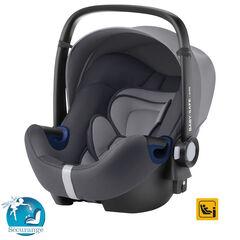 Siège-auto Baby Safe² i-Size - Storm grey