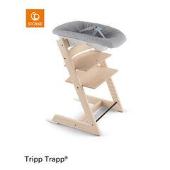 Transat Newborn Set pour chaise haute Tripp Trapp® - Gris , Stokke