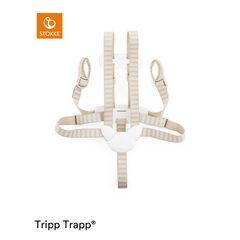 Harnais pour Tripp Trapp - Beige , Stokke