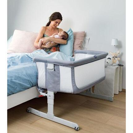 Préparer la venue de bébé : le cododo