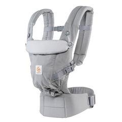 Porte-bébé Adapt 3 positions - Grey