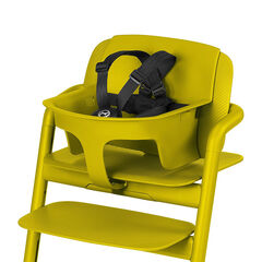 Baby Set pour chaise haute Lemo - Canary Yellow
