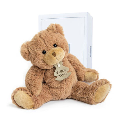 Peluche Calin'Ours 25cm